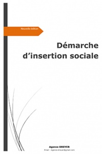 Démarche d'insertion sociale